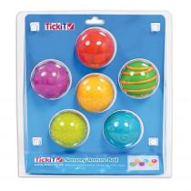 CTU74058 - Sensory Texture Balls in Hands-on Activities