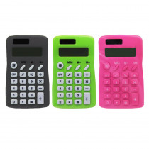 CTU7506 - Student Calculator in Calculators