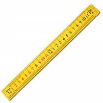 CTU7537 - Student Elapsed Time Ruler in Rulers
