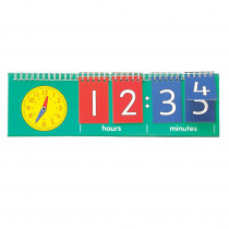 CTU7548 - Time Flip Chart Student Size in Time