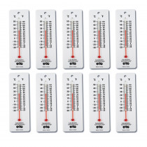 CTU7632 - Student Thermometers in Weather