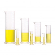 CTU7707 - Graduated Cylinders in Lab Equipment