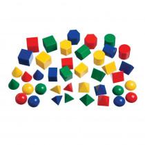 CTU7749 - Mini Geometric Solids in Geometry