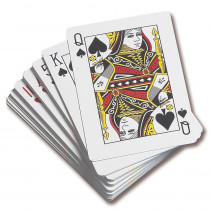 CTU7931 - Standard Playing Cards in Card Games