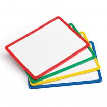 CTU90564 - Framed Metal Whiteboards Set Of 4 Plastic in General