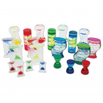 CTU9306 - Sensory Liquid Bumper Set in Sensory Development