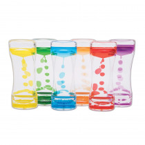 CTU9307 - Sensory Rainbow Cascade in Sensory Development
