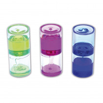 CTU9309 - Sensory Ooze Tube Set in Sensory Development