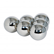 CTU9323 - Mystery Sensory Balls in Sensory Development