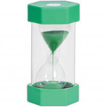 CTU9501 - Sand Timer 1 Minute Green in Sand Timers