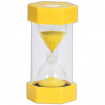 CTU9503 - Sand Timer 3 Minutes Yellow in Sand Timers