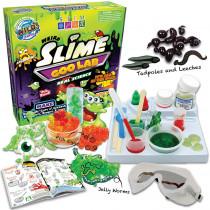 CTUWS043L - Weird Slime Goo Lab in Hands-on Activities