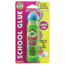 CV-50799 - Crafty Dab Glues Dab N Stic School Glue in Glue/adhesives