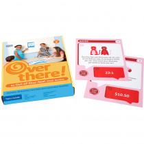 DD-211208 - Over There Gr 6 in Activity Books