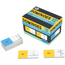DD-211243 - Angle Measurement Dominoes in Dominoes