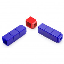 DD-211248 - Unifix Corner Cubes in Counting