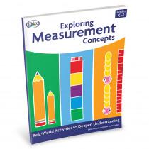 DD-211266 - Exploring Measurement Concepts in Measurement