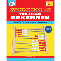 DD-211267 - Working With The 100 Bead Rekenrek in Addition & Subtraction