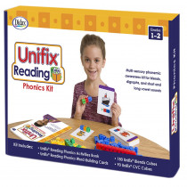 DD-211278 - Unifix Reading Phonics Kit in Phonics