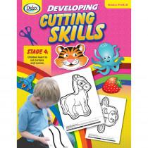DD-211347 - Developing Cutting Skills Gr Pk-K in Manipulatives