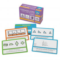 DD-211528 - Geometry Common Core Collaborative Cards in Geometry