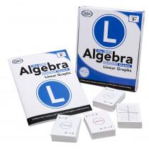DD-211753 - The Algebra Game Linear Graphs in Math