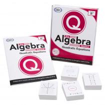 DD-211754 - Algebra Gm Quadratic Equation Basic in Math
