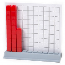 DD-211771 - Unifix Cubes Hundred Base in Unifix