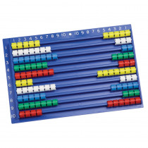 DD-81320 - Slide Abacus in Counting