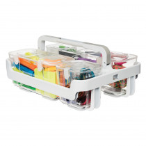 DEF29003 - Stackable Caddy Organizer in Storage Containers