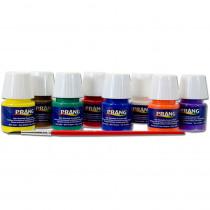 DIX10768 - Prang Washable Paint 8 Color Set in General