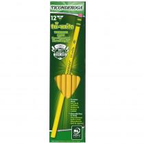DIX13856 - Dixon Tri-Write Pencil in Pencils & Accessories