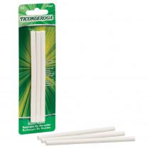 Retractable White Eraser Refill, 3 Count - DIX38003 | Dixon Ticonderoga Company | Erasers