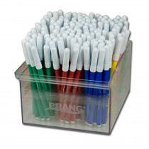 DIX80744 - Prang Fine Line Art Markers 144Ct in Markers
