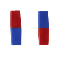 DO-712 - Science Magnets North/South Bar Magnets in Magnetism
