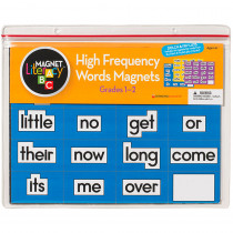 DO-733001 - Magnet Literacy High Frequency Word Magnets Gr 1-2 in Word Skills