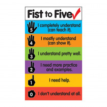 DO-735211 - Fist To Five Check Magnets Set Of 7 in General