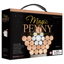 DO-736500 - Magic Penny Magnet Kit in Magnetism