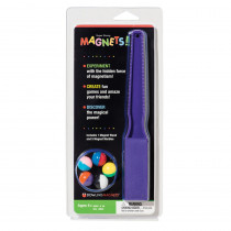 DO-736600 - Magnet Wand And 5 Magnet Marble in Magnetism
