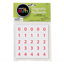 DO-MA13 - Magnet Numerals in Numeration