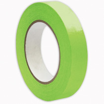 DSS46166 - Premium Masking Tape Lt Green 1X60y in Tape & Tape Dispensers
