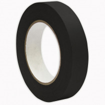 DSS4616B - Premium Masking Tape Black 1X60yd in Tape & Tape Dispensers
