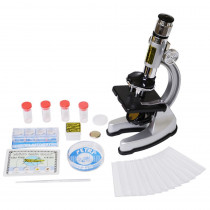 EE-EDU41001 - Microscope in Lab Equipment