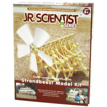 EE-EDU62221 - Strandbeest Model Kit in Experiments