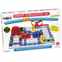 EE-SC100 - Snap Circuits Jr in Experiments