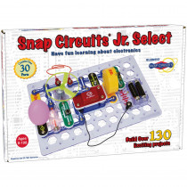 EE-SC130 - Snap Circuits Jr Select in Activity Books & Kits