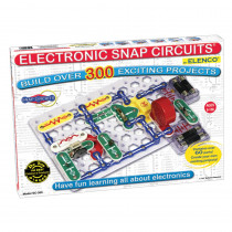 EE-SC300 - Snap Circuits Set in Experiments