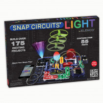 EE-SCL175 - Snap Circuits Lights in Optics & Light