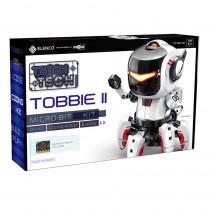 TEACH TECH Tobbie II - EE-TTC894MB | Elenco Electronics | Science