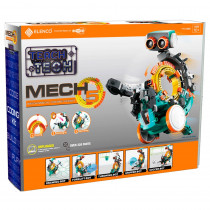 TEACH TECH Mech-5 - EE-TTC895 | Elenco Electronics | Science